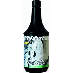 Shampoo Neve Schiuma PRO - Kenotek®