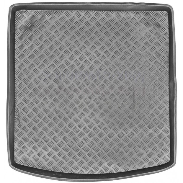 Protetor De Porta-Malas Do Audi A4 B6 B7 - 2001-2007
