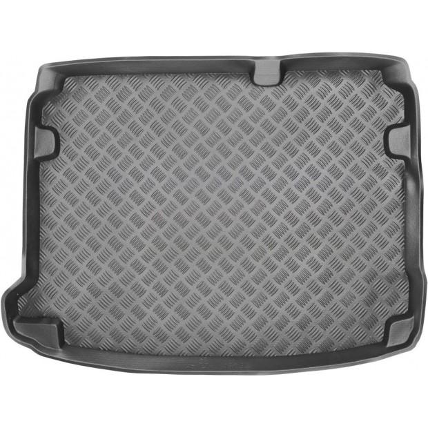 Avvio di protezione Citroen DS4 senza subwoofer (2011-2015)