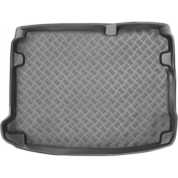 Protection de Démarrage Citroen DS4 sans le caisson de graves (2011-2015)
