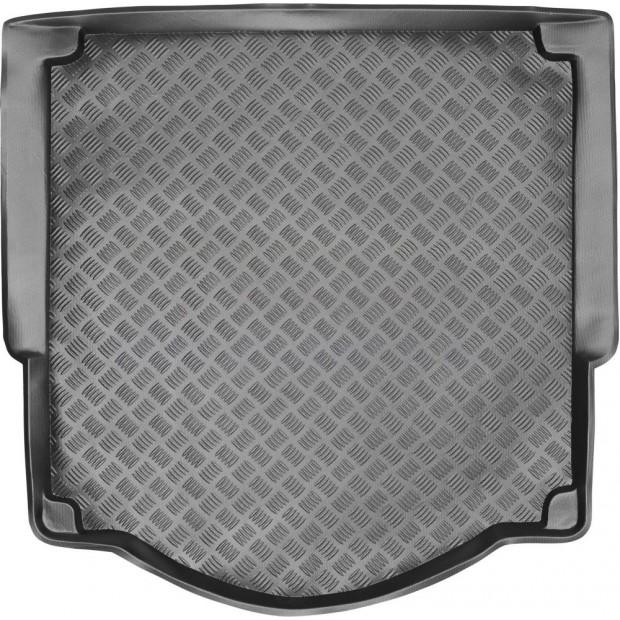 Protecteur, le compartiment à Bagages de la Ford Mondeo Famille avec un cookie à Partir de 2015