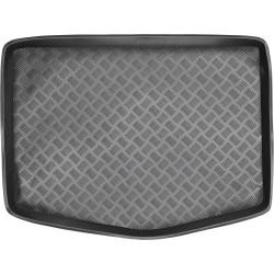 Protetor de porta-Malas Ford Focus C-Max II com roda de reposição - Desde 2010