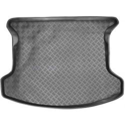 Protetor De Porta-Malas Nissan Qashqai 7 Lugares - Desde 2007