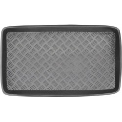Protetor de porta-Malas Seat Alhambra II 7 Plzas(terceira linha aberta) - a Partir de 2010