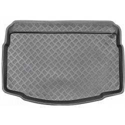 Protetor de porta-Malas Volkswagen Golf VII posição baixa de malas - a Partir de 2012