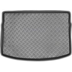 Protetor de porta-Malas Volkswagen Golf VII posição alta de malas - a Partir de 2012