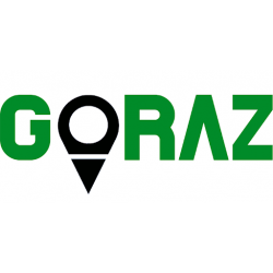 Renewal subscription App Goraz (10 years)