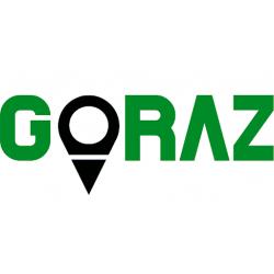 Rinnovo abbonamento App Goraz (10 anni)