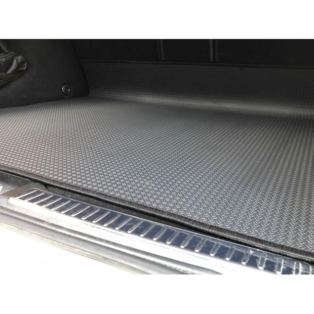 Cubeta maletero reversible tela/goma 100x50cm - Talla 1