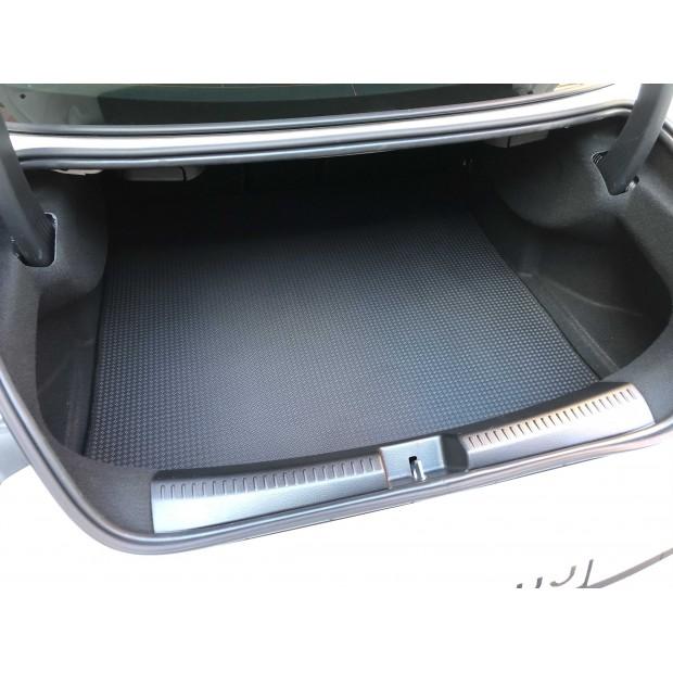Cubeta maletero reversible tela/goma 95x100cm