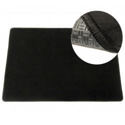 Bucket trunk reversible fabric/rubber 100x100cm