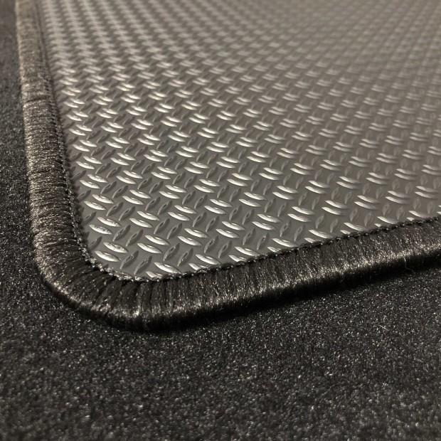 Cubeta maletero reversible tela/goma 100x100cm