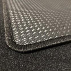 Cubeta maletero reversible tela/goma 120x120cm