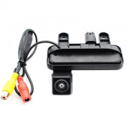Kamera Heckklappe Kofferraum Mercedes-Benz - Typ 2