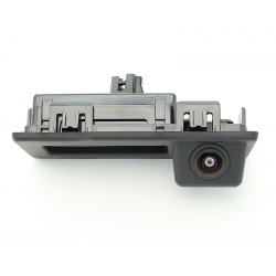 Kamera Heckklappe Kofferraum Audi - Typ 3