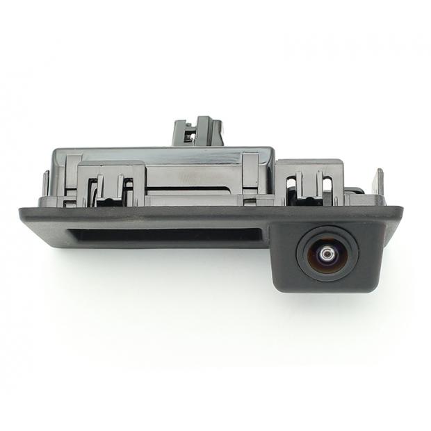 Câmera Tampa da Bagageira Audi - Tipo 3