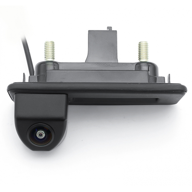 Câmera Tampa da Bagageira Audi e Volkswagen