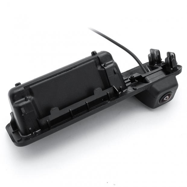Câmera Tampa do porta-Malas BMW (2019-atualmente): X1 F48 e X3 G01