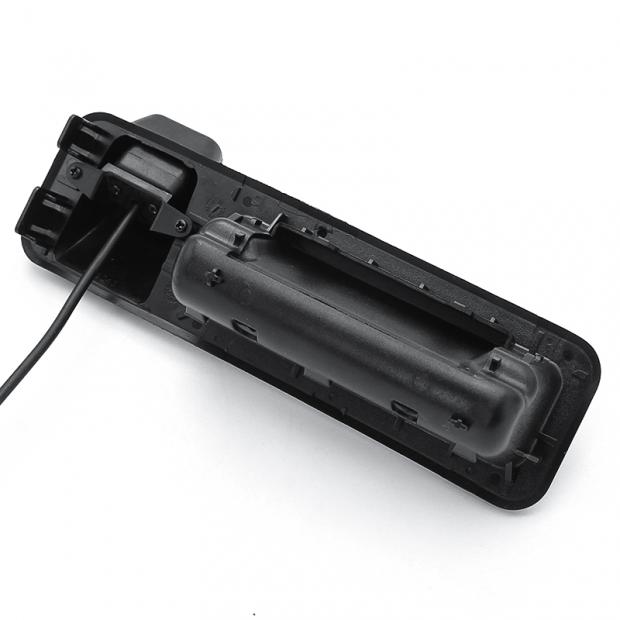 Caméra de Hayon de Coffre BMW (2019-présent): X1 F48 et X3 G01