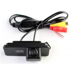 Caméra de stationnement arrière-Volkswagen Amarok (2010-)