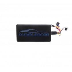 Kit Localizador GPS Audi: instalación + mantenimiento + cortacorrientes