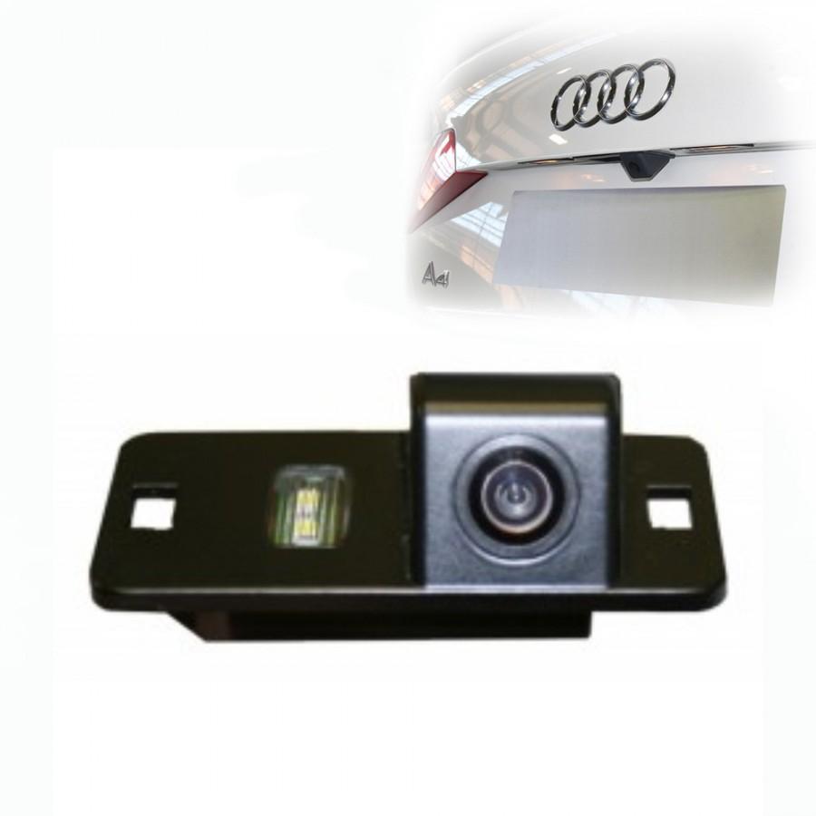 camera parking Audi A4 B8