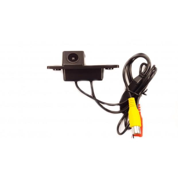 caméra de stationnement Audi A4 B8