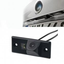 câmera de estacionamento Audi A4 B8