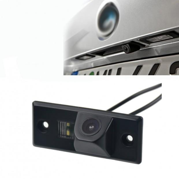 kamera-einparkhilfe Audi A4 B8