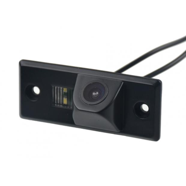 telecamera di parcheggio Audi A4 B8