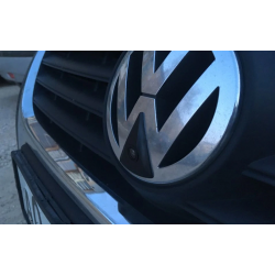 Cámara aparcamiento delantera Volkswagen tipo 1