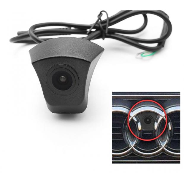 Câmera de estacionamento dianteira Mercedes Benz