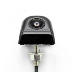Caméra de stationnement devant l'Universel