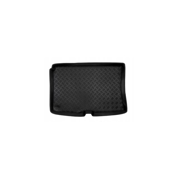 Protective boot Fiat Qubo 5 seats - (since 2007)