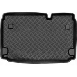 Protection coffre Ford EcoSport position du bac de coffre uniquement (2018)