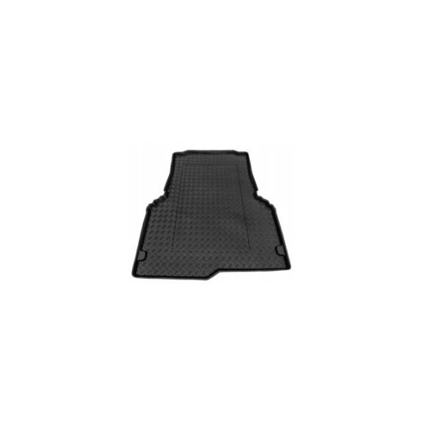 Protective Trunk Skoda Roomster Praktik - Since 2006