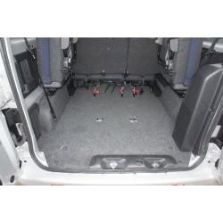 Alfombra maletero Nissan NV200 5 plazas (2009-presente)
