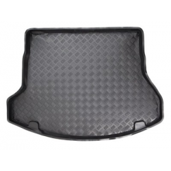 Protective Trunk Mitsubishi Outlander with sorting grid (2007-2012)
