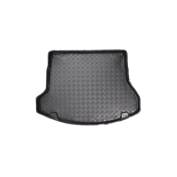 De protection de Coffre Mitsubishi Outlander avec grille de tri (2007-2012)
