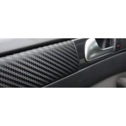 Vinyl Black Carbon Fiber PREMIUM 500x152cm