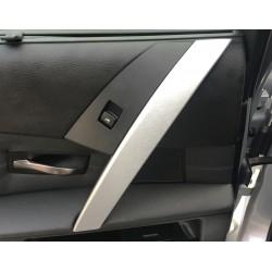 Vinile in Alluminio Spazzolato 1500x152cm (Auto)