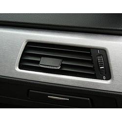 Vinyl Brushed Aluminum 1500x152cm (complete Car)