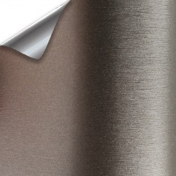 Vinilo Titanio cepillado - 50x152cm