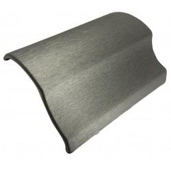 Vinyle en Titane brossé - 50x152cm