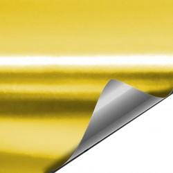 Vinyl-Chrom-Gold 25x152 cm