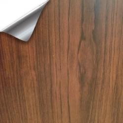 vinil madeira Nogueira