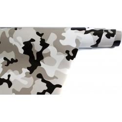 Vinile Camouflage 25 x 152 cm