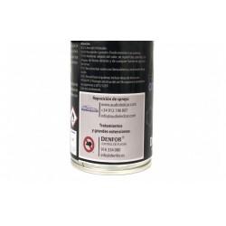 Kit 100 sprays Higienizantes auf der basis von alkohol 250 ml