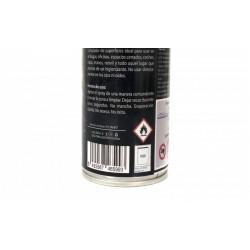 Kit 100 sprays Sanitizers alcohol-based 250 ml