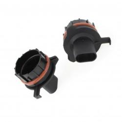 Adaptadores bombillas xenon bmw e39